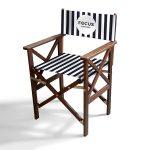 Custom Branded Directors Chairs